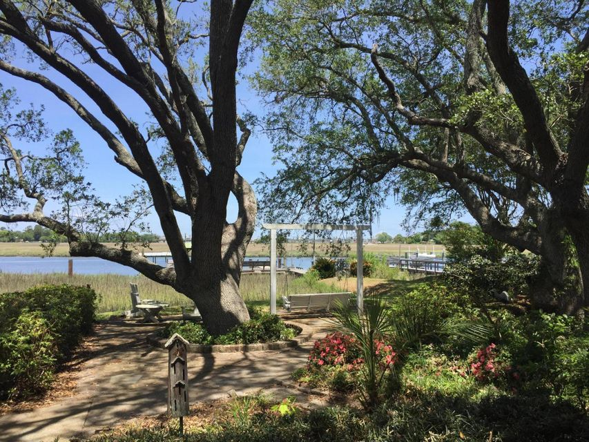 Becks Point Homes For Sale - 716 Jim Isle, Charleston, SC - 38