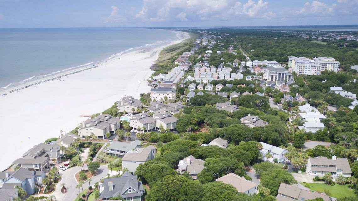 Wild Dunes Homes For Sale - 6 Beachwood E, Isle of Palms, SC - 6