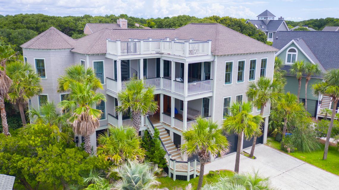 Wild Dunes Homes For Sale - 6 Beachwood E, Isle of Palms, SC - 9