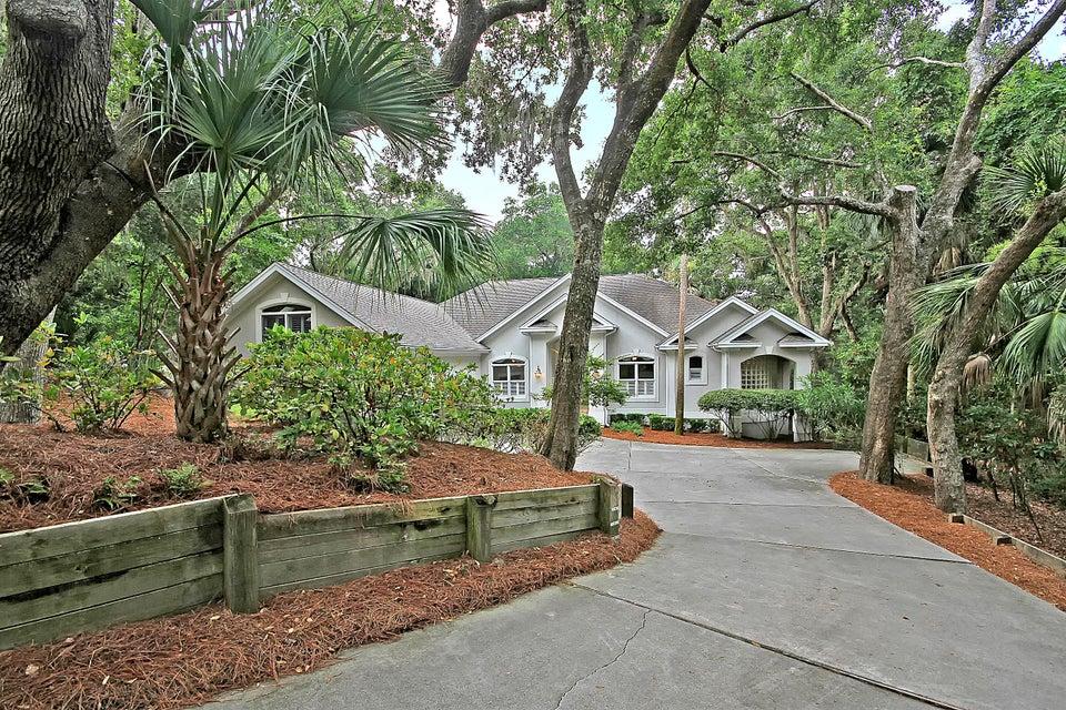 Seabrook Island Homes For Sale - 2611 High Hammock Rd, Seabrook Island, SC - 1