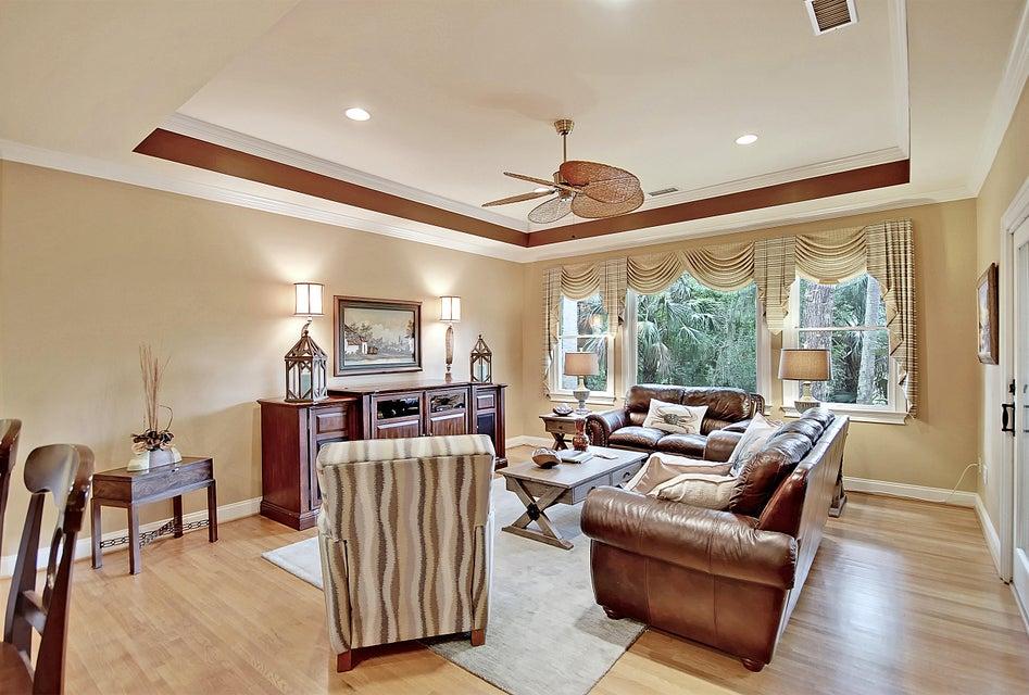 Seabrook Island Homes For Sale - 2611 High Hammock Rd, Seabrook Island, SC - 29