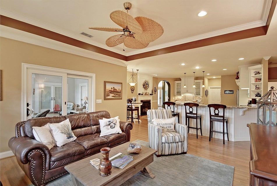Seabrook Island Homes For Sale - 2611 High Hammock Rd, Seabrook Island, SC - 13
