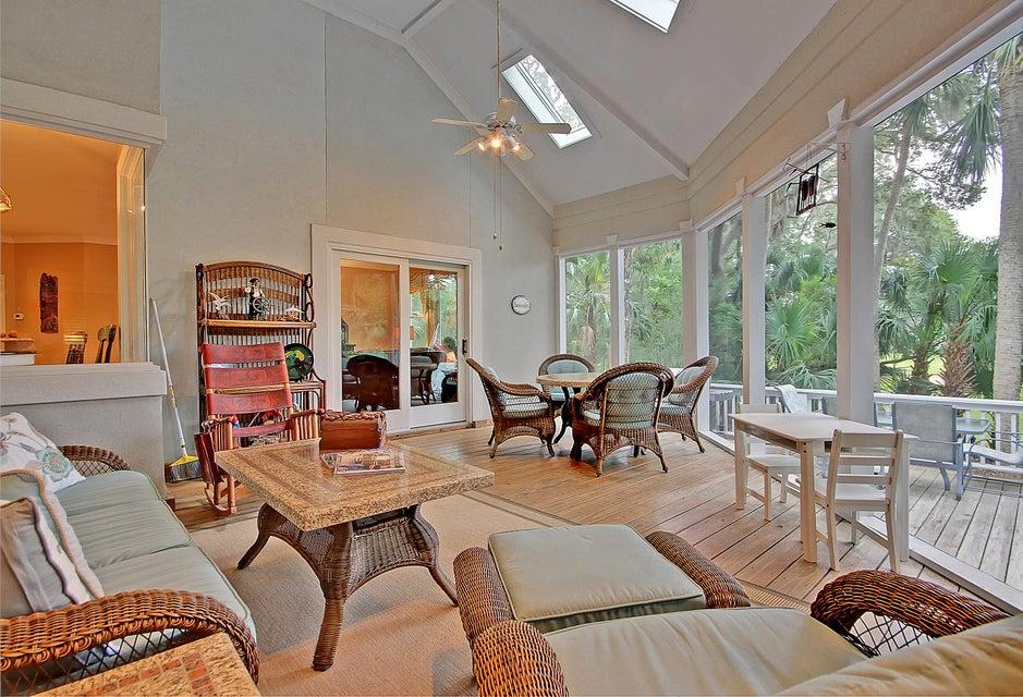 Seabrook Island Homes For Sale - 2611 High Hammock Rd, Seabrook Island, SC - 22
