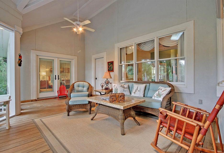 Seabrook Island Homes For Sale - 2611 High Hammock Rd, Seabrook Island, SC - 21