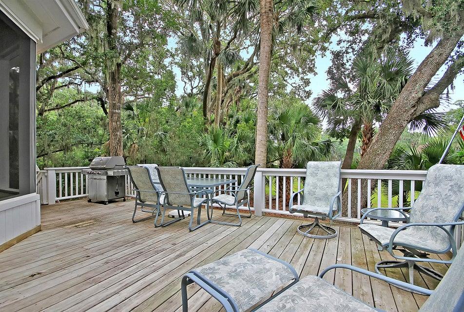 Seabrook Island Homes For Sale - 2611 High Hammock Rd, Seabrook Island, SC - 20