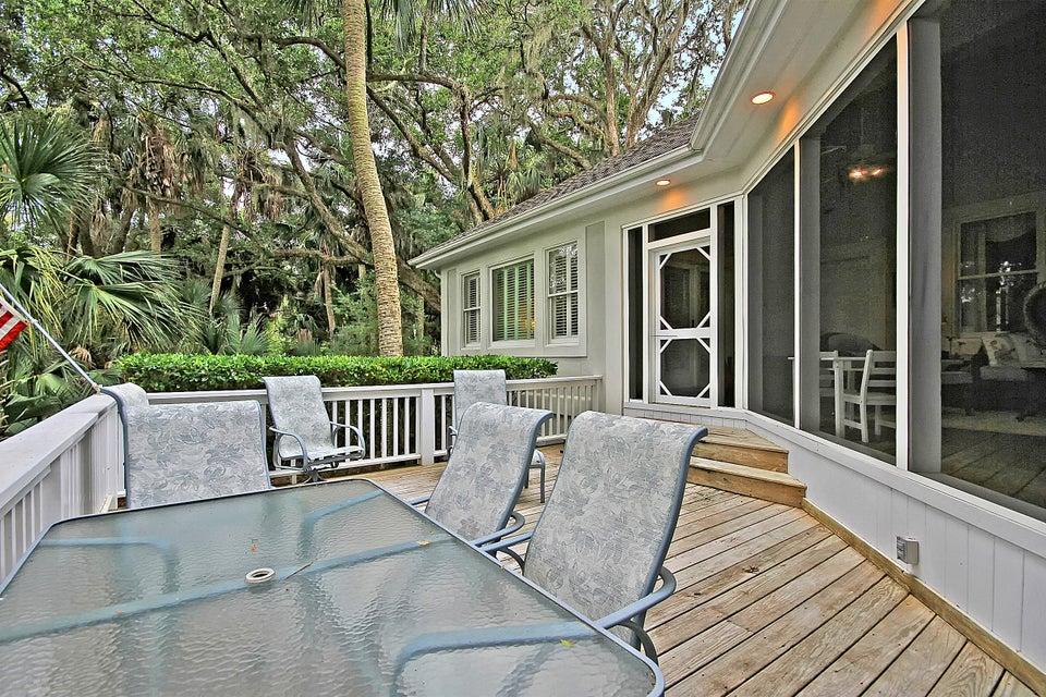 Seabrook Island Homes For Sale - 2611 High Hammock Rd, Seabrook Island, SC - 19