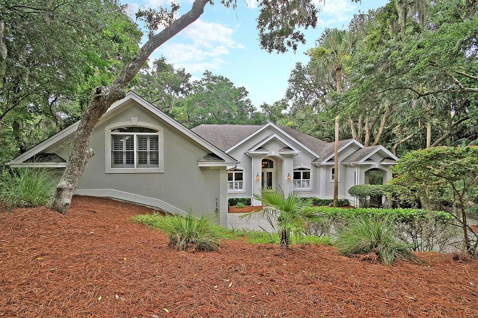 Seabrook Island Homes For Sale - 2611 High Hammock Rd, Seabrook Island, SC - 2
