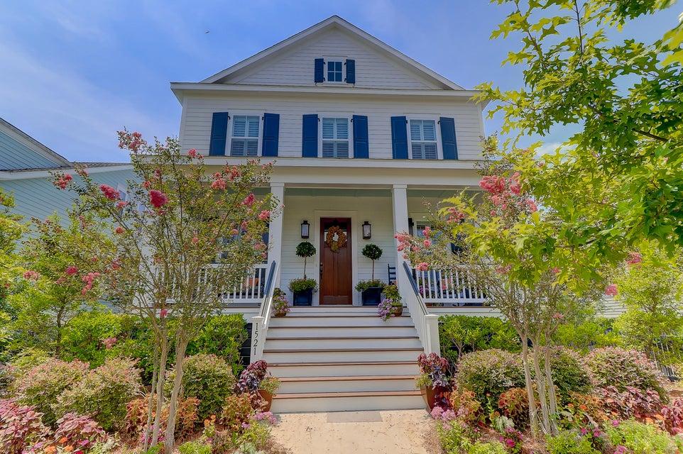 1521 Willtown Street Daniel Island $849,000.00