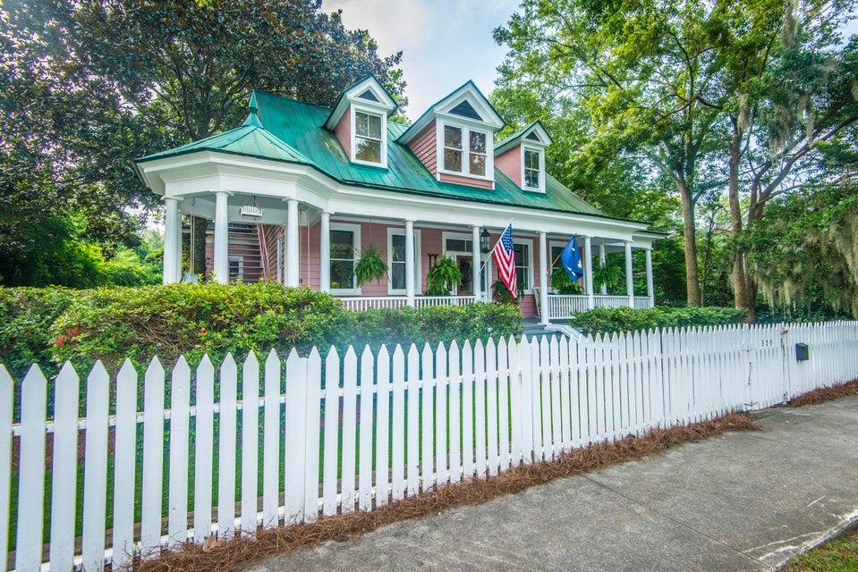 309 S. Magnolia Street Summerville $625,000.00