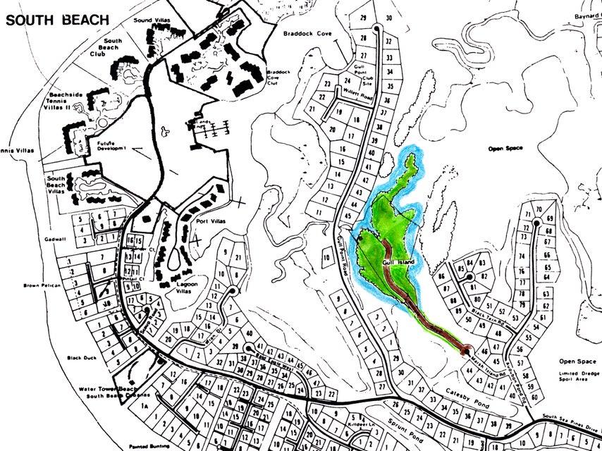 Hilton Head Island Homes For Sale - 50 Marsh Island, Hilton Head Island, SC - 60