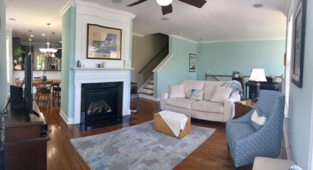 Park West Homes For Sale - 3696 Bagley, Mount Pleasant, SC - 19