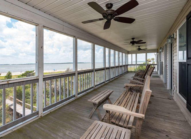 Beachfront Homes For Sale - 3618 Yacht Club, Edisto Beach, SC - 45
