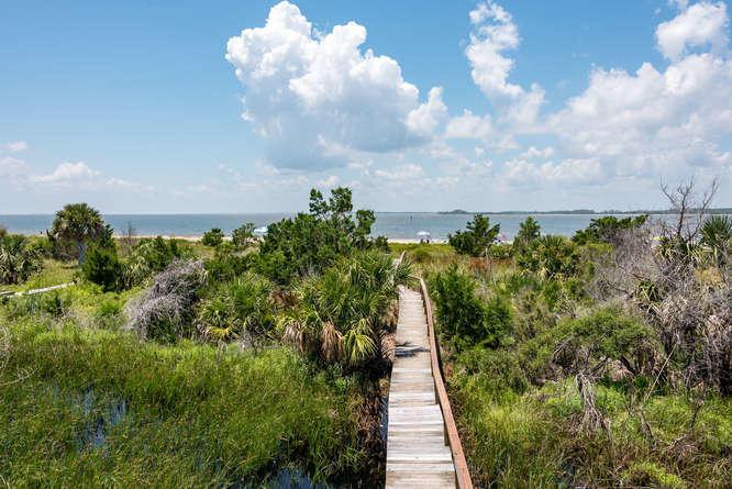 Beachfront Homes For Sale - 3618 Yacht Club, Edisto Beach, SC - 20