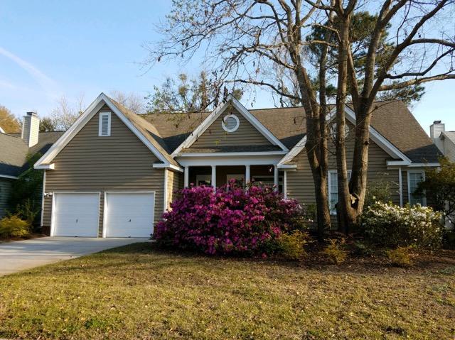 Charleston National Homes For Sale - 3089 Linksland, Mount Pleasant, SC - 28