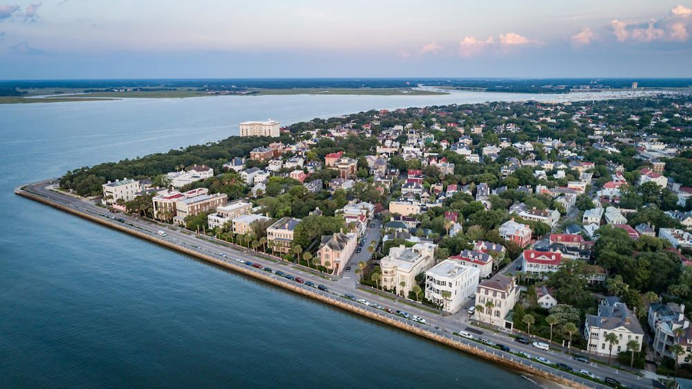 South of Broad Homes For Sale - 31 Battery, Charleston, SC - 7