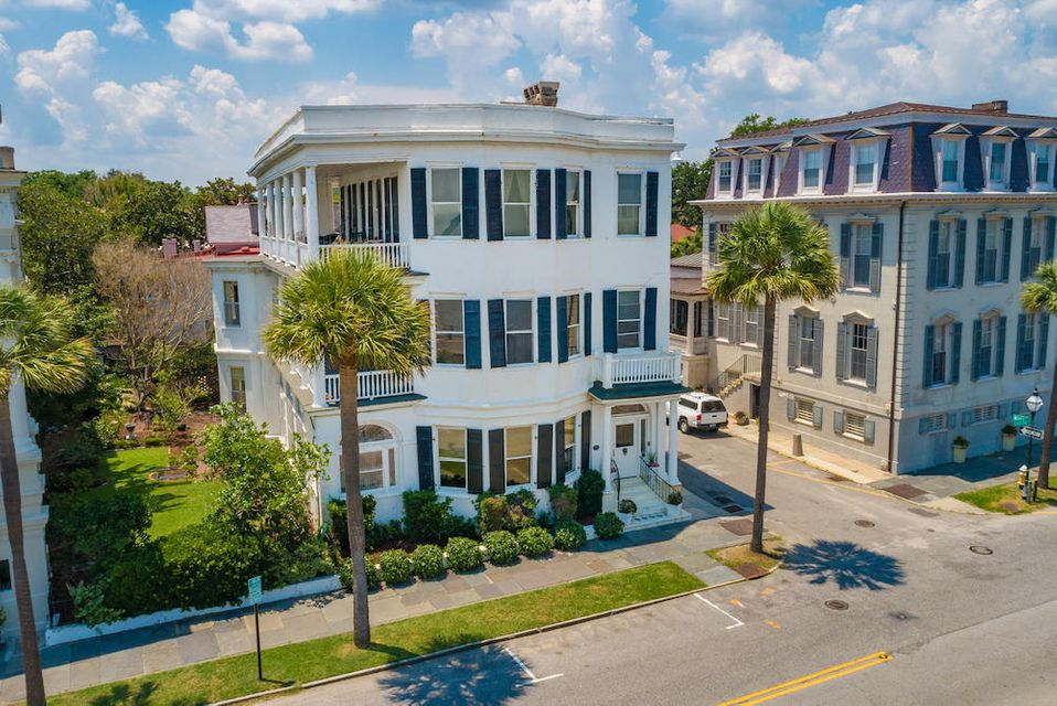 South of Broad Homes For Sale - 31 Battery, Charleston, SC - 50