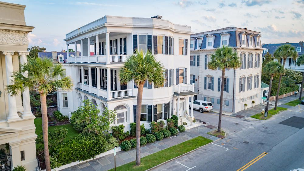 South of Broad Homes For Sale - 31 Battery, Charleston, SC - 16