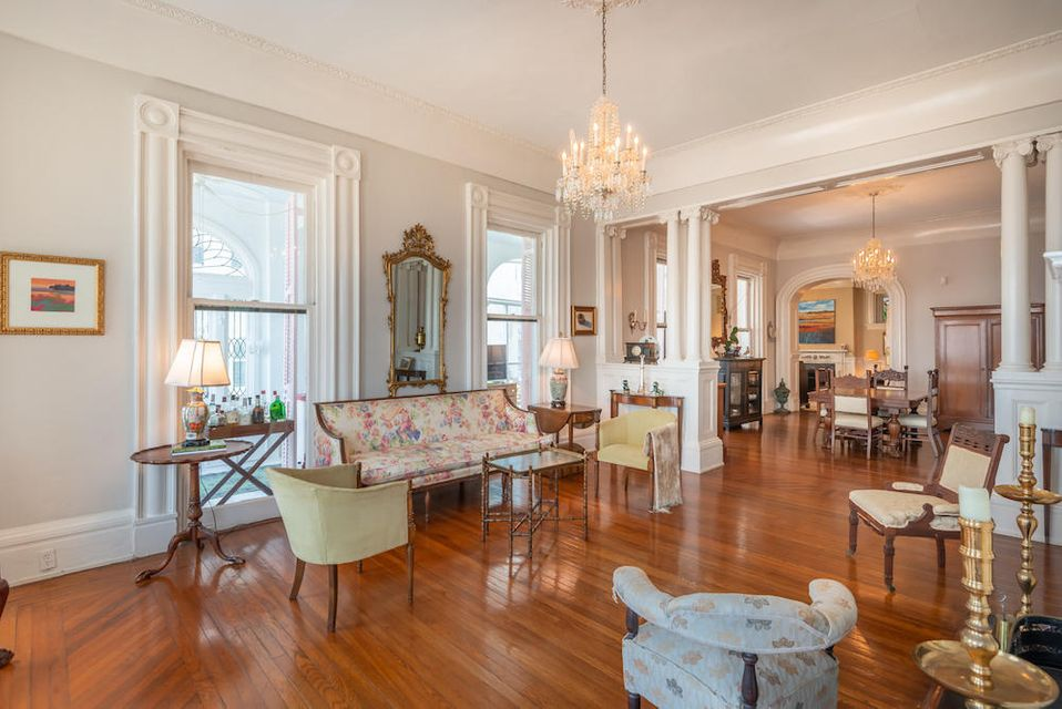 South of Broad Homes For Sale - 31 Battery, Charleston, SC - 22
