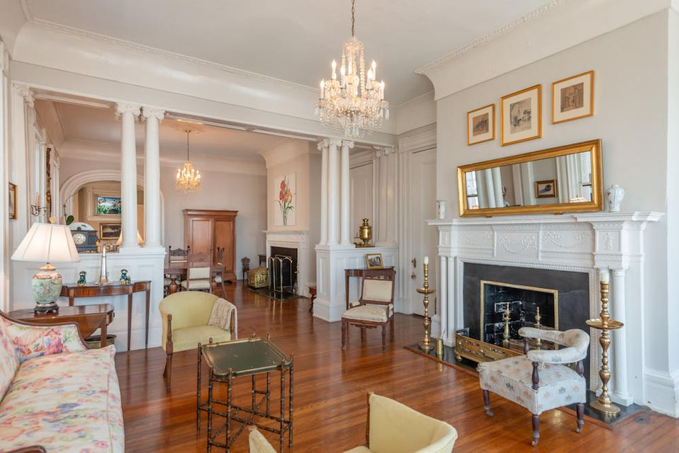 South of Broad Homes For Sale - 31 Battery, Charleston, SC - 21