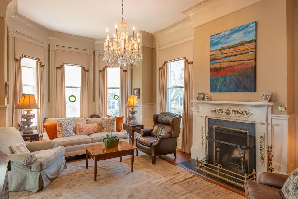 South of Broad Homes For Sale - 31 Battery, Charleston, SC - 12
