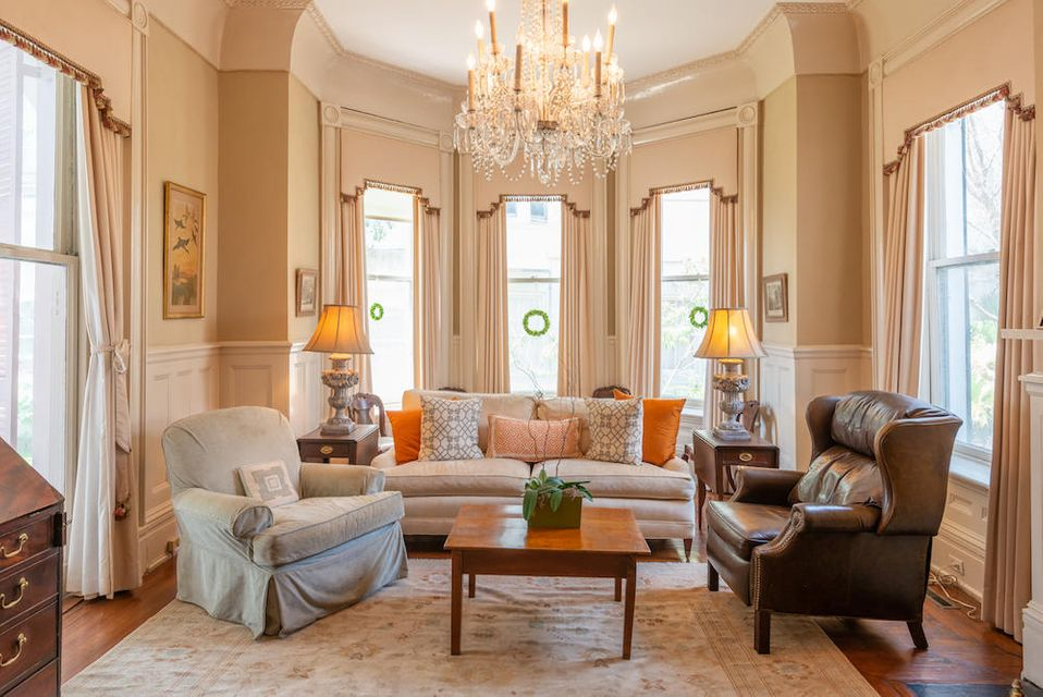 South of Broad Homes For Sale - 31 Battery, Charleston, SC - 47