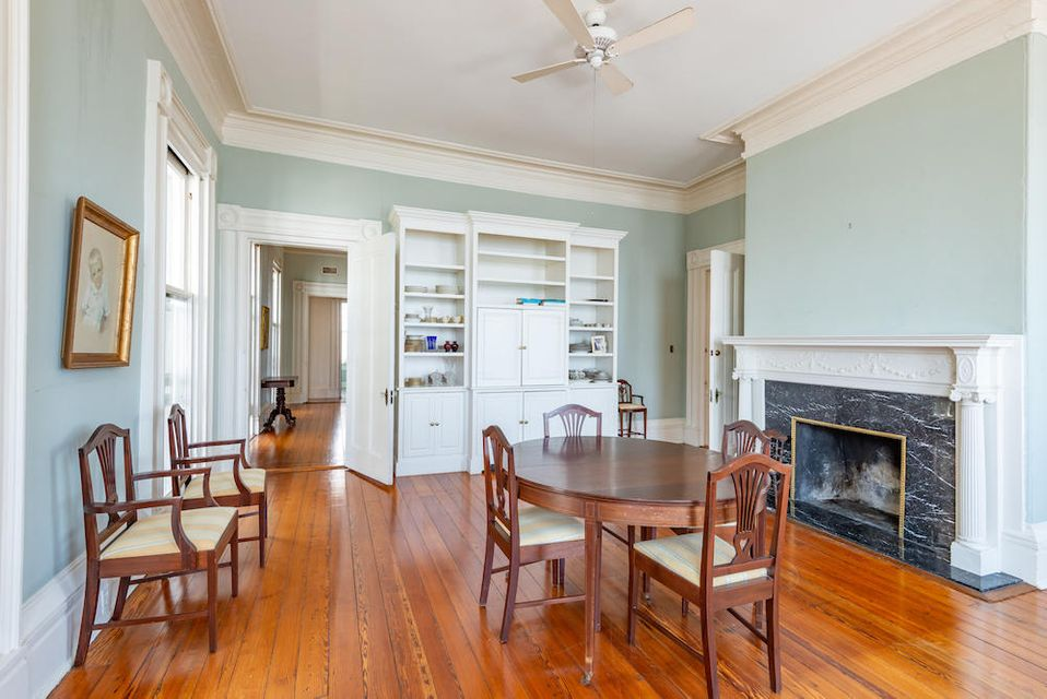 South of Broad Homes For Sale - 31 Battery, Charleston, SC - 30