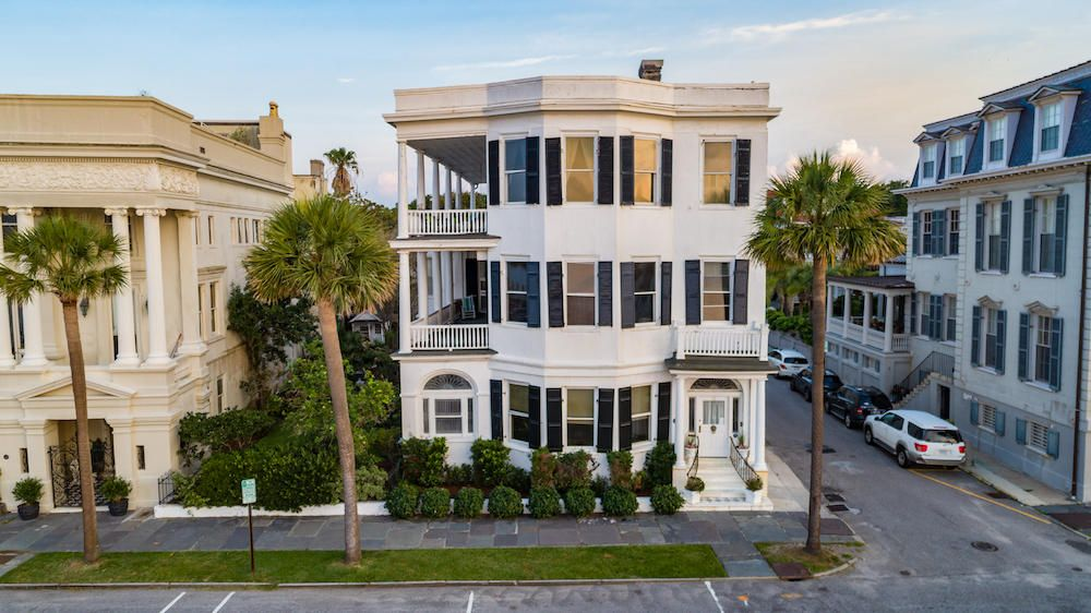 South of Broad Homes For Sale - 31 Battery, Charleston, SC - 15