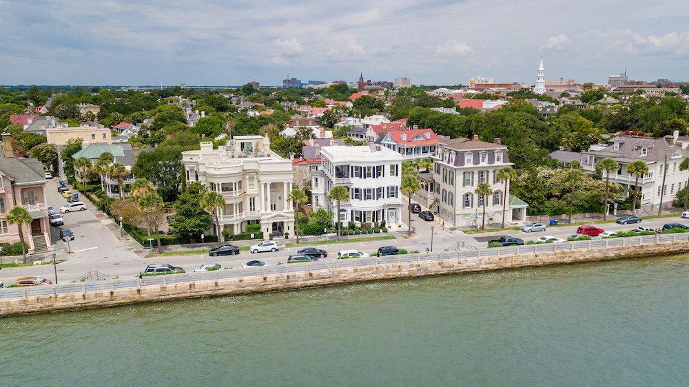 South of Broad Homes For Sale - 31 Battery, Charleston, SC - 11