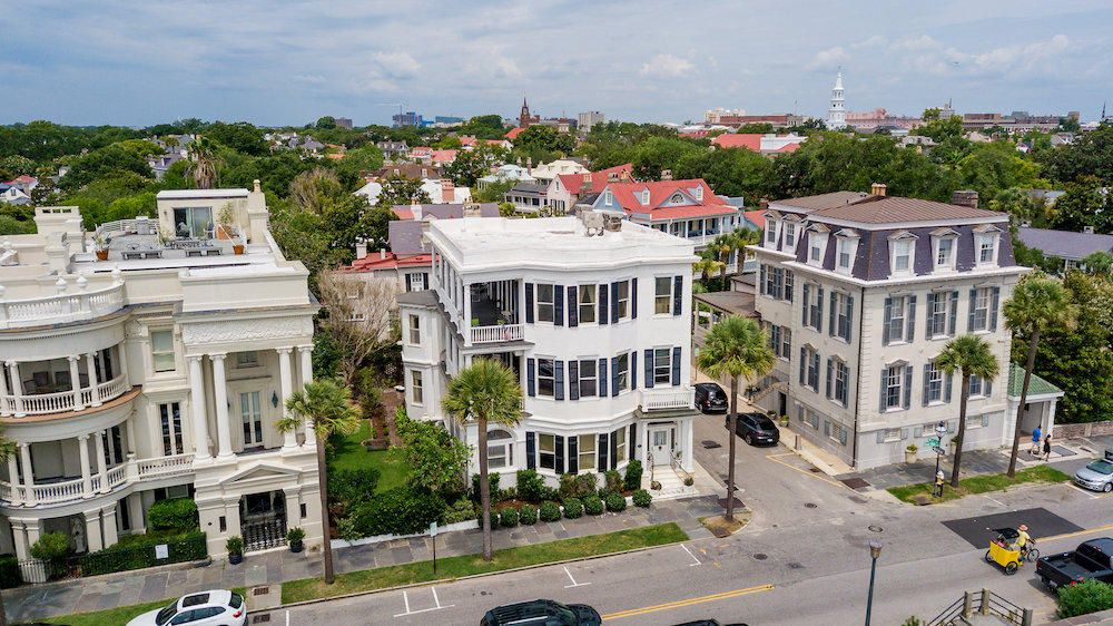 South of Broad Homes For Sale - 31 Battery, Charleston, SC - 49