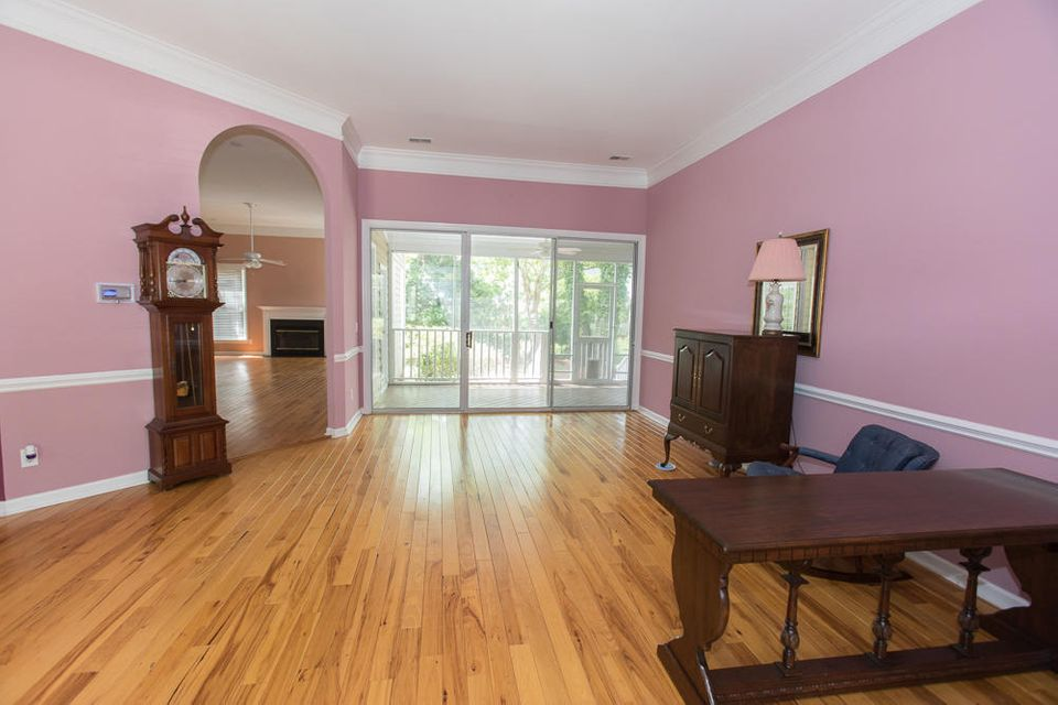 Charleston National Homes For Sale - 3089 Linksland, Mount Pleasant, SC - 21