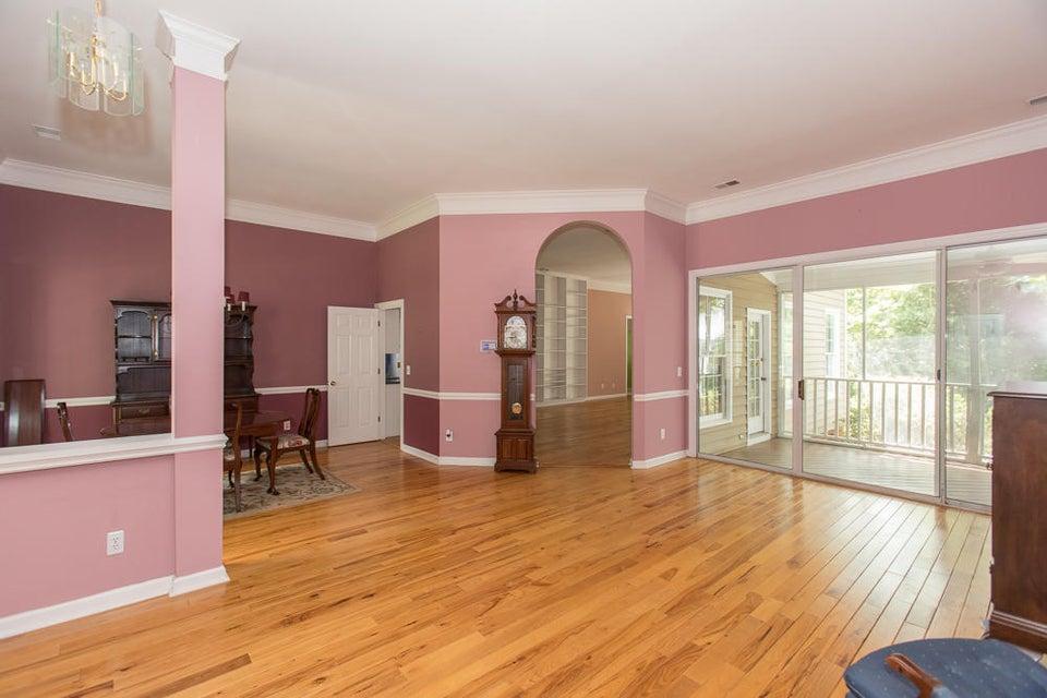 Charleston National Homes For Sale - 3089 Linksland, Mount Pleasant, SC - 20