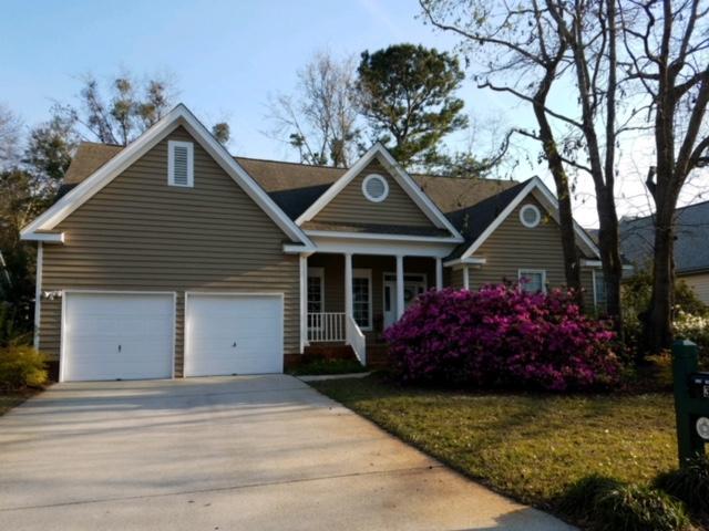 Charleston National Homes For Sale - 3089 Linksland, Mount Pleasant, SC - 30