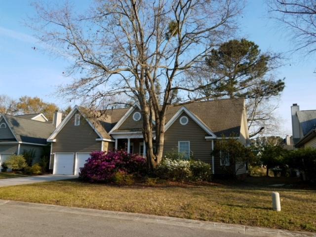 Charleston National Homes For Sale - 3089 Linksland, Mount Pleasant, SC - 29