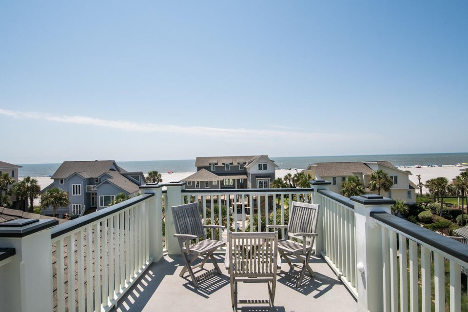 Wild Dunes Homes For Sale - 6 Beachwood E, Isle of Palms, SC - 3