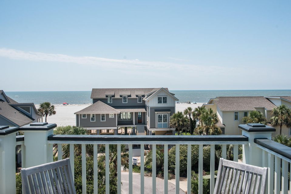Wild Dunes Homes For Sale - 6 Beachwood E, Isle of Palms, SC - 2