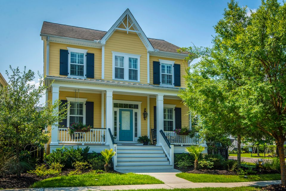 6075 Grand Council Street Charleston $698,000.00