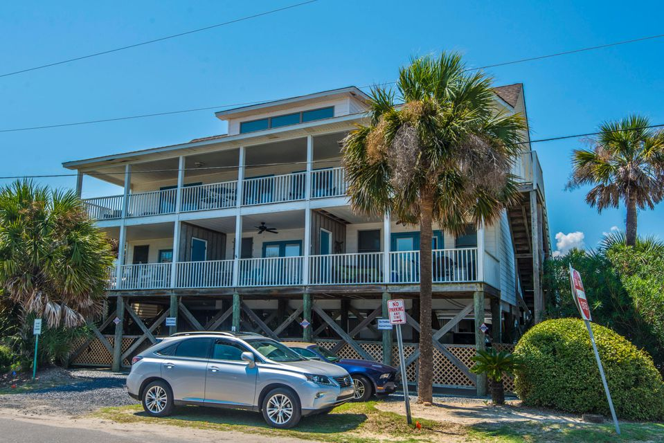 Charleston Address - MLS Number: 18021223