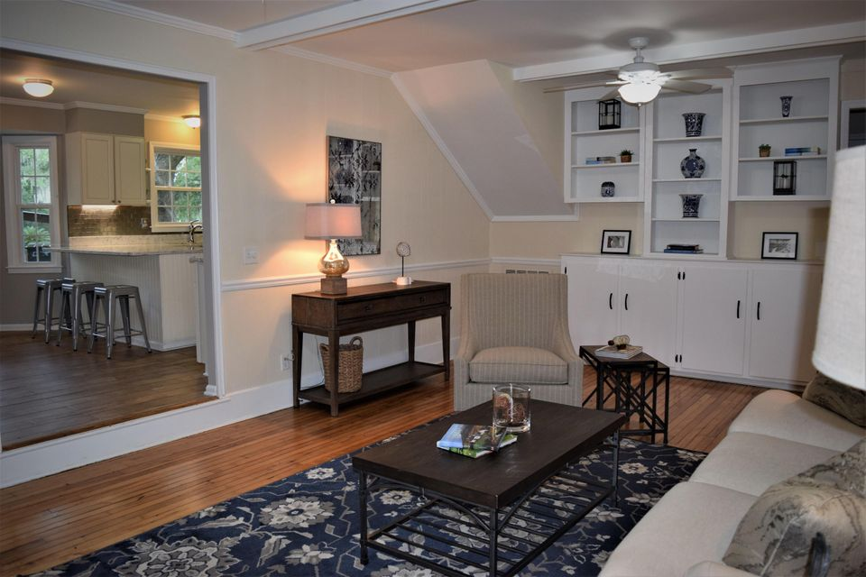 Shemwood II Homes For Sale - 969 Sea Gull, Mount Pleasant, SC - 16