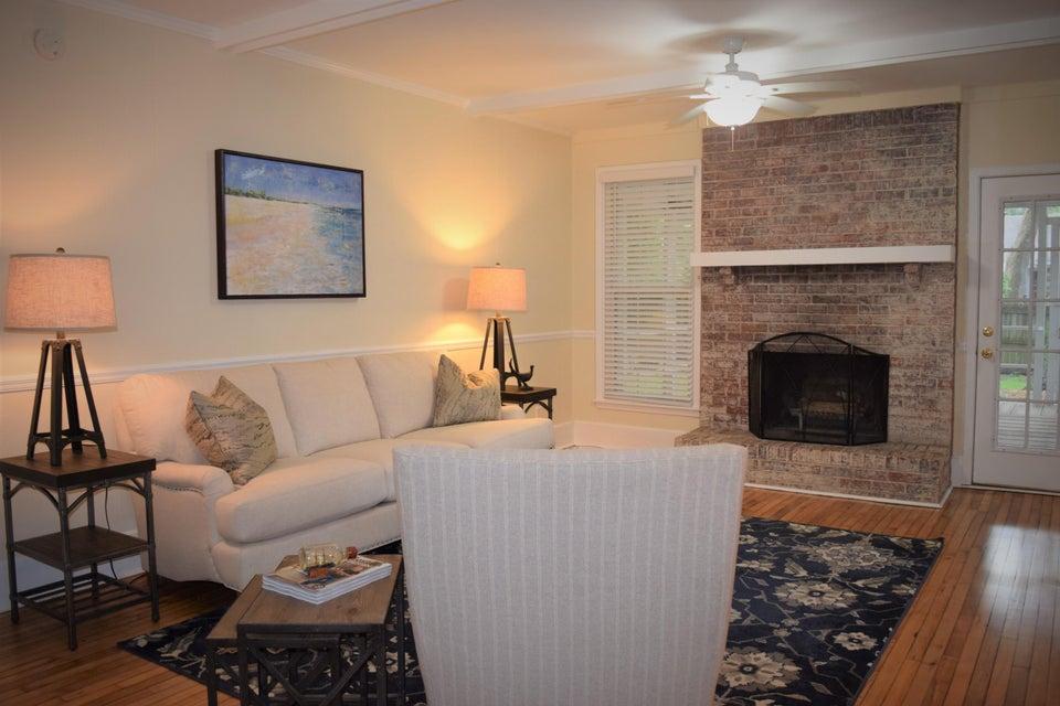 Shemwood II Homes For Sale - 969 Sea Gull, Mount Pleasant, SC - 6