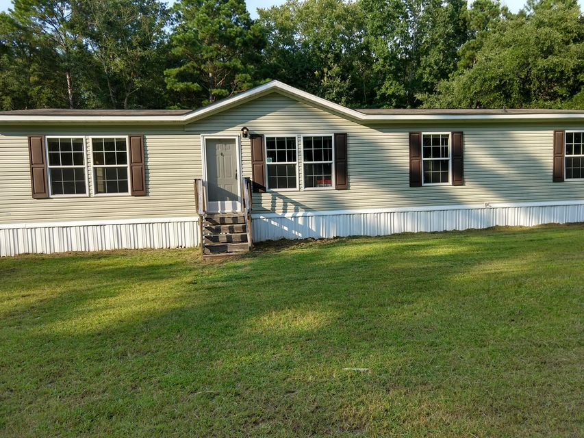 None Homes For Sale - 114 Gertie, Cordesville, SC - 2
