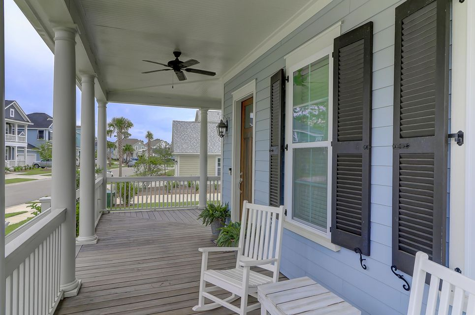 Charleston Address - MLS Number: 18022133
