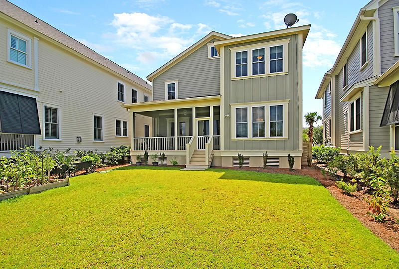 Watermark Homes For Sale - 1579 Paradise Lake, Mount Pleasant, SC - 2