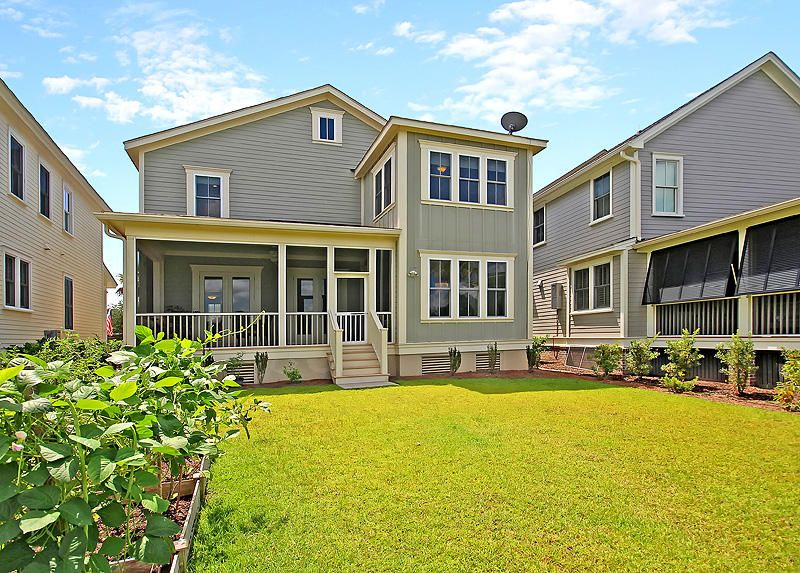 Watermark Homes For Sale - 1579 Paradise Lake, Mount Pleasant, SC - 20
