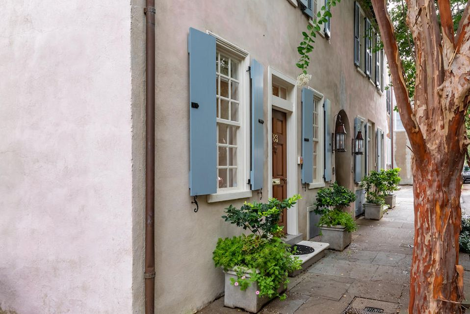 South of Broad Homes For Sale - 83 Church, Charleston, SC - 3