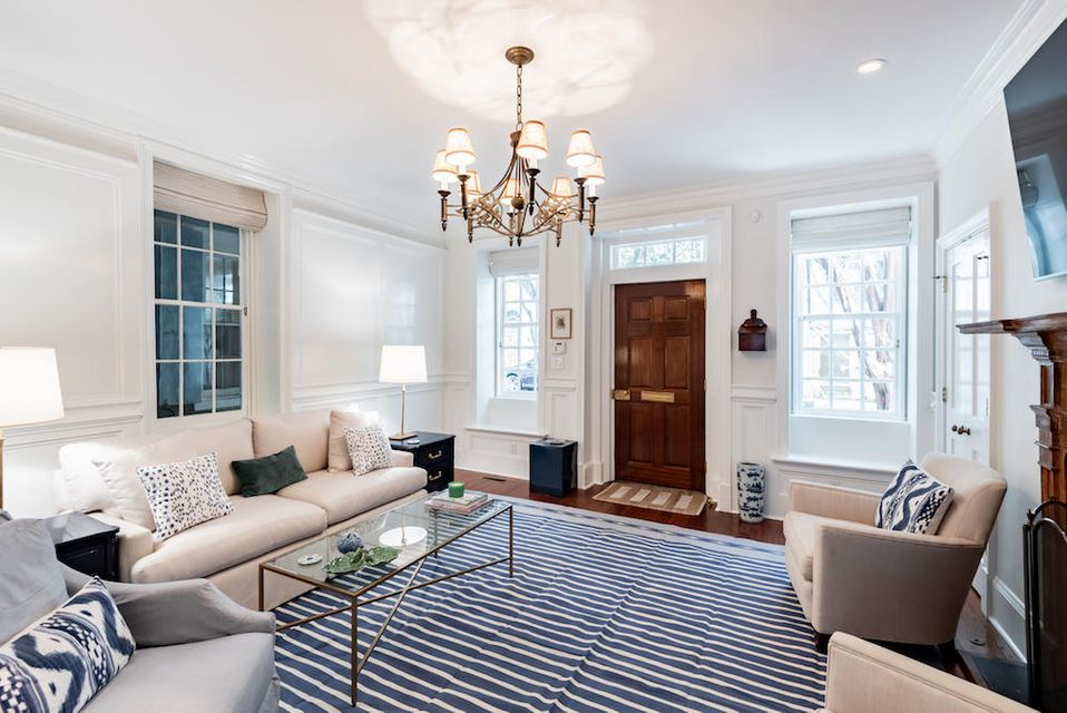 South of Broad Homes For Sale - 83 Church, Charleston, SC - 4