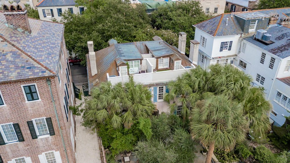 South of Broad Homes For Sale - 83 Church, Charleston, SC - 19