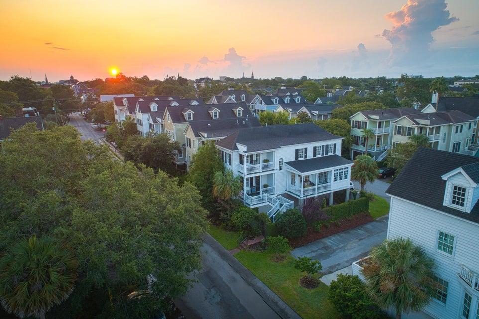 215 Wentworth Street Charleston $995,000.00
