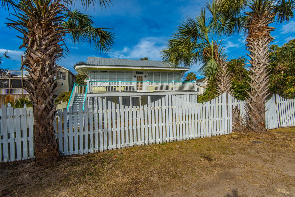 906 Arctic Avenue Folly Beach $799,997.00