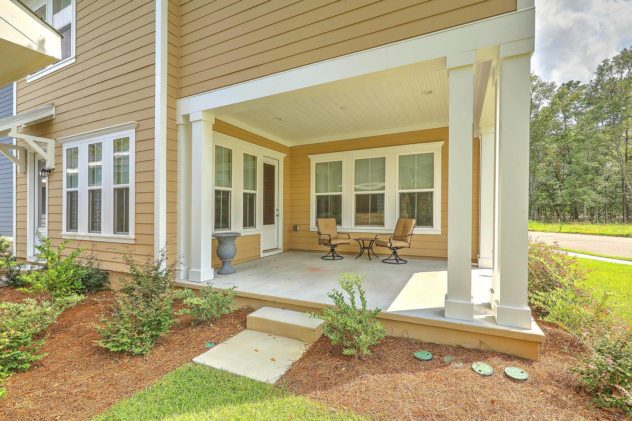 Limehouse Village Homes For Sale - 104 Ilderton, Summerville, SC - 5