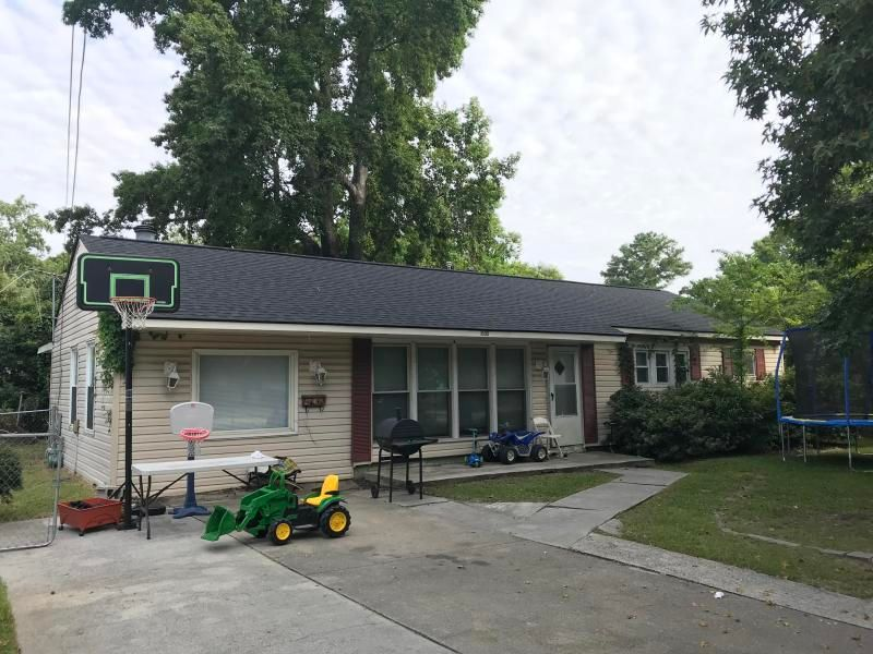 Sherwood Forest Homes For Sale - 1035 Nottingham, Charleston, SC - 5
